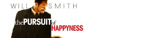 The Pursuit of Happyness - Will Smith starring in The Pursuit of Happyness.