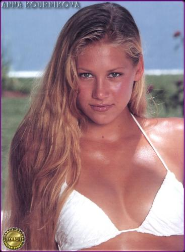 anna( most sexiest tennis player) - hi