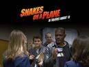 Snakes on a Plane - Really not a good movie. :)