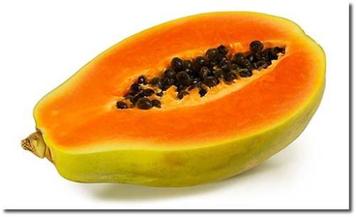 Papaya ...a delicious treat  - Papaya ...a delicious treat anytime of the day. I love Papayas!