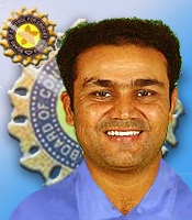 Sehwag - Sehwag the dashing opener