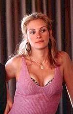 Julia - Juia roberts a cute actress