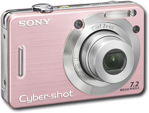 Sony Camera - This is the digital camera that I'm talking about!