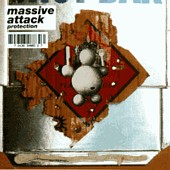 Album cover - Massive Attack Protection