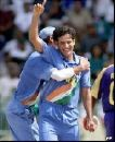 Irfan pathan - Indian cricketer Irfan pathan
