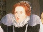 Elizabeth 1 - Elizabeth, ruler of England for 45 years