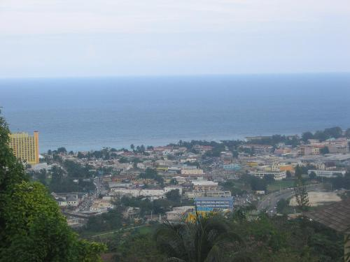 Jamaica land we love  - this is a picture of my Island Jamaica