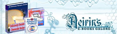 free ebooks - I offer free ebooks http://aeirin.page.tl