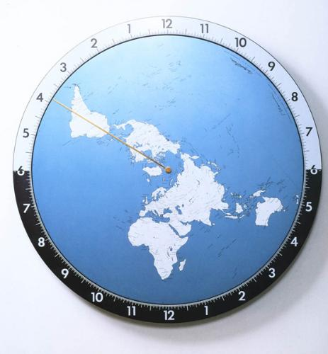 world clock - daylight savings time
