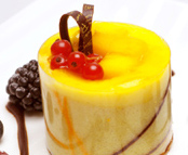 Mango for Dessert - Yummy!