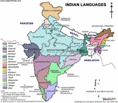 North India Vs South India Mylot