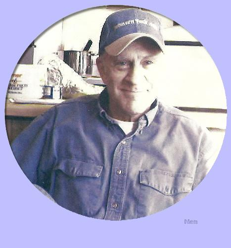 My dad -  My dad died from cancer in June 2004
