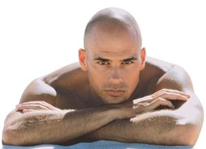 Bald guys - hot or not?
