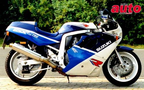 racing bike - attractive look, high pick up,very fast speed.  this is real bike.
