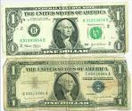 dollars - currency dollars