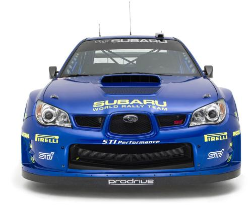 Subaru Impreza Awesome! - Subaru Impreza is the best car!