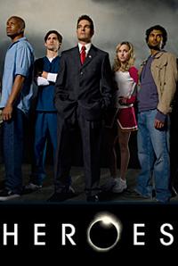 "Heroes - from the series ""heroes"""