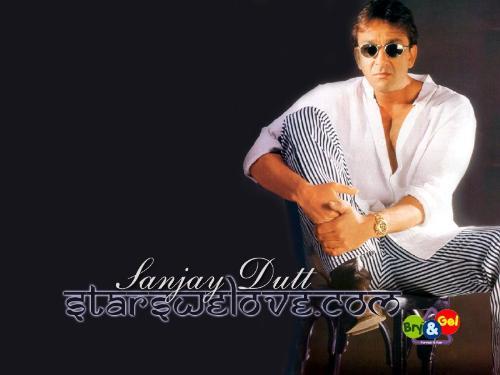 sanjay dutt - sanjay dutt the indian actor