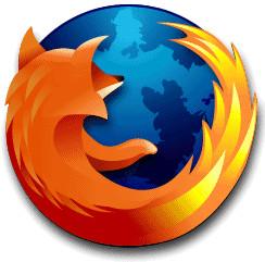 firefox - internet browser