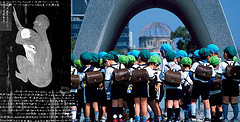 school going children - Children now-a-days have to carry heavy loads! Is'nt it pitiful?