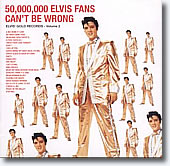 Elvis - Gold Records Vol 2
