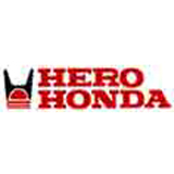 Hero Honda - The brand u can trust.................................