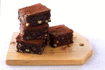 Brownies - Chocolate brownies