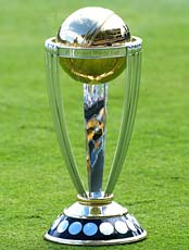 The Cup - World Cup Trophy.