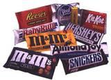 fundraiser candy bars - fundraiser candy bars... uggggggh