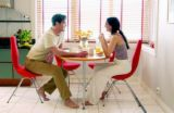 a date - a couple on a date