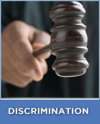 discrimination - lets not discriminate others