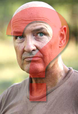 Do you really know John Locke? - There's so much to his story. What don't we know yet? John Locke seems to know so much more than anyone else other than Ben.