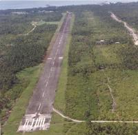 the us airfield - amazing isnt it?
