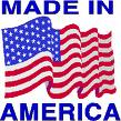 Made in The USA - Made in America