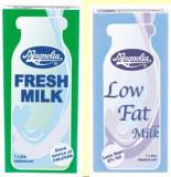 Magnolia Fresh Milk - I love fresh milk..
