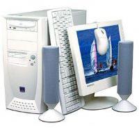 computers - desktop pc