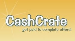 Cash Crate - Earn money using cash crate it is a proven way to make money don't take my word for it sign up and research how much people are making. Every user has the opportunity to earn thousand only the dedicated will are you one of those? Also it is free to join and free to make money no hidden ties research please so you can see i am not lying like all these losers just scamming you. I am a member there and i know this will work for you. its free you got nothing to loose and so much to gain give it 10 minutes of your time and see how it works.  copy and paste  http://www.cashcrate.com/index.php?ref=75839