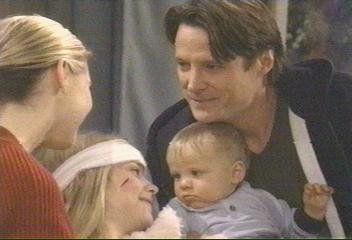 Jack and Family - Jack,Jennifer,Abby and Jack JR