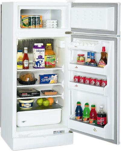Refrigerator - What's inside your refrigerator..