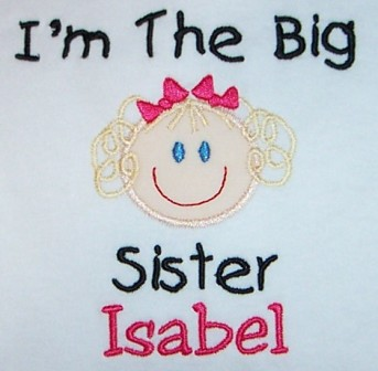 sister - i am a lovely sister lol