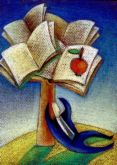 knowledge is power! - to be conscious that you are ignorant is a great step to knowledge.