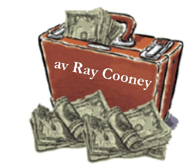 Money - Do you have shared ecomony?