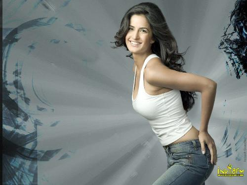 katrina kaif - she is the beauty