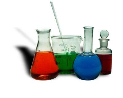 science - wierd science flasks