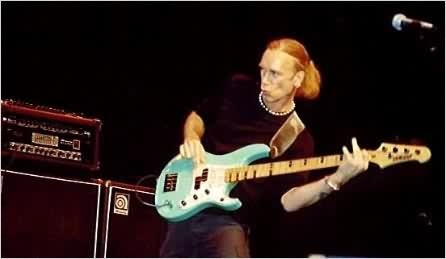 billy sheehan - billy sheehan a bass solo artist, recognized as a best bassist in the buffalo-based band, he also plays guitar solor and programmed most of the drums.