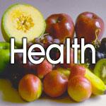 Health - Eat fruits..