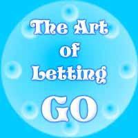 The Art of Letting Go - The Art of Letting Go tag/logo.