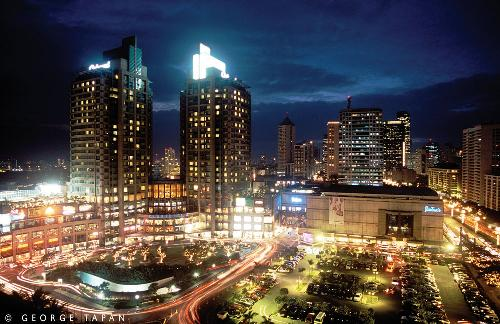 Makati - National Capital Region of Philippines. best place to go for shopping, dine in and for bar experience,