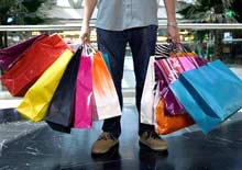 to shop or not to shop?!?!? - Would you save your money or buy things that are unnecessary?