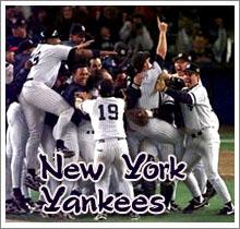 new york yankee - ...